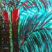 Bonaire Palm Trees 2