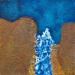 10_Michelle_Splashing Water near Marsaxlokk 36x36_2476