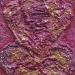 15_Michelle_Fertility Figurine Quinacrinone Crimson, Xaghra Circle, Gozo 12x6 DSC_2741