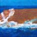 21_Michelle_Coast near Salt Pans, Marsalforn Bay, Gozo 36x36_2483