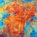 H2O Artefact #10  16%22 x 12%22