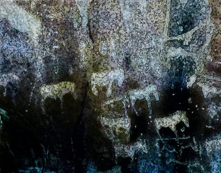 Twyfelfontein Petroglyph 2